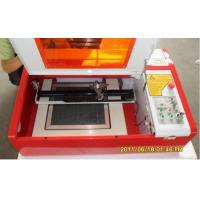 Wholesale BM2030 Desktop laser engraving cutting machine from china suppliers