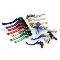 Quality Custom Brake And Clutch Levers For Motorcycles for sale