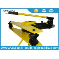 Wholesale DWG-4D Multi - function Electric Hydraulic Pipe Benders with Pump from china suppliers