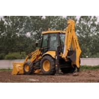 Wholesale SDLG backhoe loader, loader backhoe B877 made in volvo china factory from china suppliers