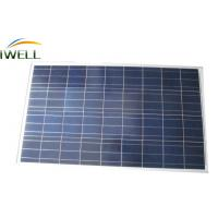 Buy cheap SPP105W To 125W Poly Solar Power Panels Air Conditioner Solar Panel from wholesalers