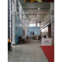 Wholesale Span 18m aluminum stage truss  300mm x 300mm strong laoding capacity  for trade show from china suppliers