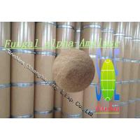 Buy cheap Baking Pale Brown Alpha Amylase Enzyme Safe Food Additives No. SINOzym-FAA100BA from wholesalers
