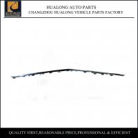 Wholesale BENZ W213 Front Bumper Lower Trim Chrome Plastic OEM 2138850300 from china suppliers