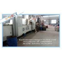 Buy cheap PVC Floor Carpet Extrusion Line / PVC Coil Cushion Mat Sheet Manufacturing Plant Machine from wholesalers
