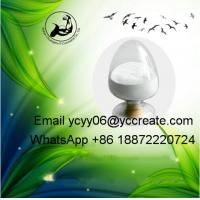 Wholesale Fluoxetine Hydrochloride White Crystalline Powder CAS 56296-78-7 Used as an Antidepressant from china suppliers