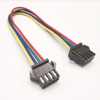 Wholesale 22AW 4pin Motorcycle Wiring Harness from china suppliers