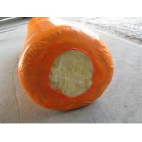 Buy cheap Best price for glass wool blanket insulation/glass wool roll with shrink package from wholesalers