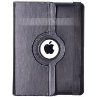 Wholesale Magnetic Smart IPAD Protective Cover Leather Cases With 360 degree Rotating Stand from china suppliers