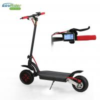 Buy cheap Dual motor and battery electric scooter, off road fast speed and long range electric kick scooters from wholesalers
