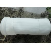 Wholesale Anti Static Polyester Filter Fabric Roll , Non-Toxic Needle Filter Fabric Air / Dust Filtration from china suppliers