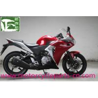Wholesale Honda CBR 250R Red Sport Bike Two Wheel Drive Motorcycles Adult Pocket Gas Bikes from china suppliers