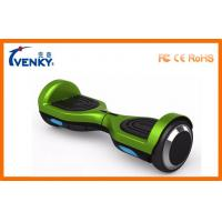 Wholesale Portable Two Wheels Self Balance Electric Scooter With LED Light Bluetooth from china suppliers