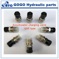 Wholesale Charging Hydraulic Pressure Accumulator Nominal Diameter 5mm ASME type from china suppliers