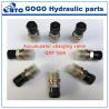 Buy cheap Charging Hydraulic Pressure Accumulator Nominal Diameter 5mm ASME type from wholesalers