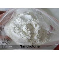 Wholesale Pharmaceutical Grade Steroids Nandrolone Base Deca Injectable Steroids For Bodybuliding CAS 434-22-0 from china suppliers
