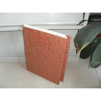 Structural thermal  Insulated Aluminum Panels / Sandwich Panel for Construction