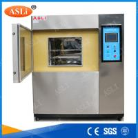 Wholesale SUS304 3 Ozone Theramal Shock Chamber With Binary Cooling System from china suppliers