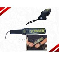 Wholesale Security Equipment,Metal Detector,High Sensitivity Hand Held Metal Detector CEE-AT2008 from china suppliers