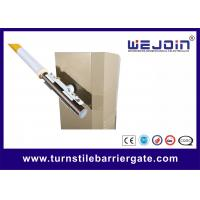 Wholesale Variable Frequency Barrier Gate for all toll applications parking system from china suppliers