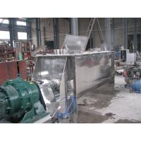 Wholesale 120L - 180L Powder Small Mixing Machine Stainless Steel / Ribbon Blenders from china suppliers