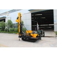 Wholesale MDL-80 Full Hydraulic Master!! Diamond Core Borehole MDL-80 Crawler Drilling Rig from china suppliers