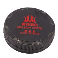 Wholesale Shoe Shine , hotel Shoe Shine, black round hotel shoe shines,Shoes Cleaner,shoe polish from china suppliers