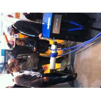 Wholesale Welding Pipeline Medium Frequency Induction Heating , Digital Control from china suppliers