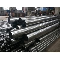 Wholesale Bright Polished 304 316L 2205 SS Round Bar / Bright Stainless Steel Bar from china suppliers