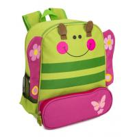 Wholesale Recycled Kids Cartoon Backpack , Personalised School Bags For Teenage Girls from china suppliers