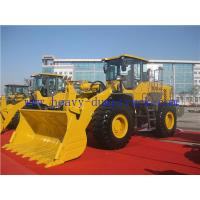 Wholesale SDLG wheel loader L956F weichai engine standard bucket and 5 tons loading capacity from china suppliers