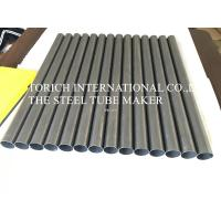 Wholesale GB5310 Q235 Cold Drawn Carbon Precision Steel Tube Length 5.8m / 6m / 11.8m from china suppliers