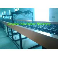 Wholesale Durable Insulated Hose Rubber Extrusion Line Natrual Gas Powered from china suppliers