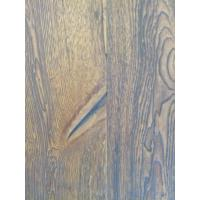 Quality Oak Engineered Flooring( Stained Color ,CDEF grade) for sale