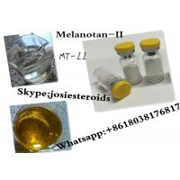 Wholesale Sunless Tanning Injections Melanotan 2 With CAS 121062-08-6 Mt-II Skin Pigmentation from china suppliers