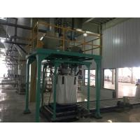 Wholesale Protein Powder Flour Big Bag Filling Machine . Starch FIBC Bag Packing Machine from china suppliers