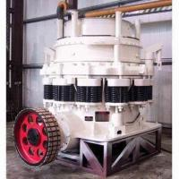 Wholesale Hydraulic Series Cone Crusher with High Efficiency from china suppliers