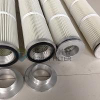 Wholesale FORST High Efficiency Pleated Pocket Air Filter Manufacturer from china suppliers