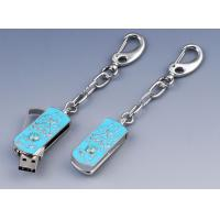 Wholesale Windows 98 Mini Crystal Pendant Hard Jewelry Usb Flash Drive 512MB, 1GB, 2GB from china suppliers