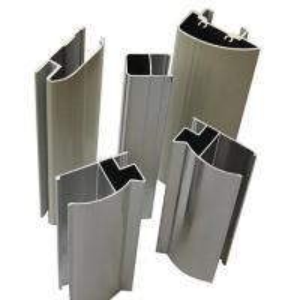 Wholesale Quality Aluminium Profiles 6063-T5 Aluminium Extrusion from china suppliers