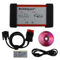Wholesale New Design Multidiag pro+ 2014.3 Multidiag pro+ cars trucks obd2 from china suppliers
