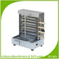 Wholesale Doner Kebab Grill Machine With Skewers And Motor from china suppliers