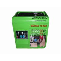 Wholesale OHV Air-cooled 4-stroke Gasoline Generator Unit F190GW from china suppliers