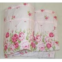 China 100% bamboo printed quilts, BSCI certification, Hypo-allergenic products on sale