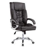 Quality High Level Executive Swivel PU Leather High Back Office Chair for sale