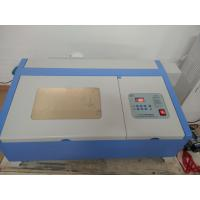 Wholesale Acrylic engraving cutting machine with 50w laser tube from china suppliers