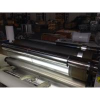 Quality Hydrophilic Soft Freezers Aluminum Foil Roll Stock Hi Tensile Strength for sale