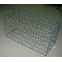 Buy cheap Professional Produce Gabion Box from wholesalers