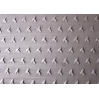 Wholesale 3mm Thick Checker Plate Flooring, Sliding Resistance Diamond Plate Sheet Metal from china suppliers
