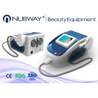 Wholesale Factory Price !! 808nm Diode Laser Hair Removal Laser beauty machina from china suppliers